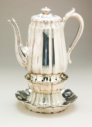 Paul Storr Coffee Pot