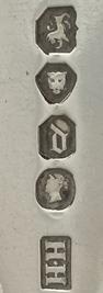 silver hallmark