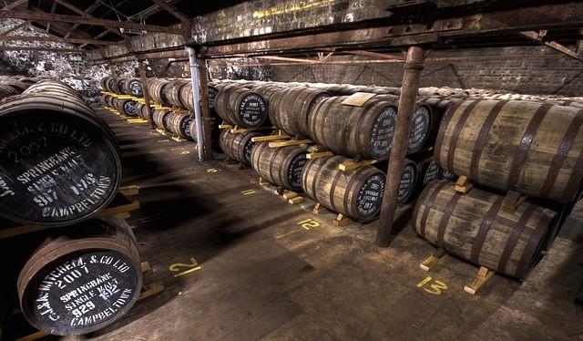Whisky Broker