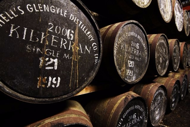 Helping You Sell Your Cask of Whisky