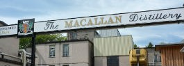 Macallan Cask Brokerage