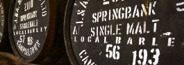 Springbank Cask Brokerage