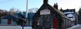 Aberlour Cask Brokerage