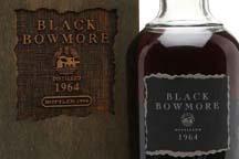 Sell Black Bowmore