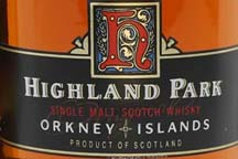 Sell Highland Park whisky online