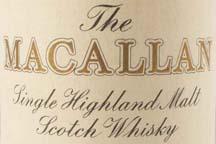 Sell Macallan