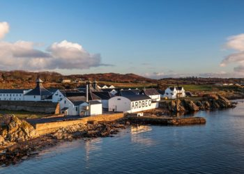 Should you buy a cask of whisky from auction