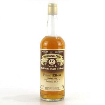Sell Connaoissuers Choice whisky online
