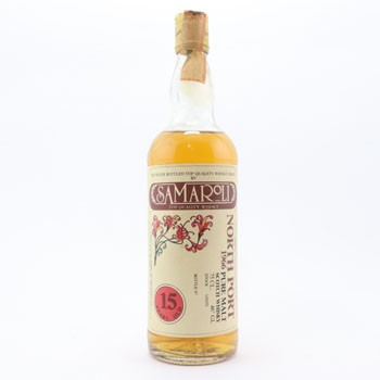 Sell Samaroli whisky online