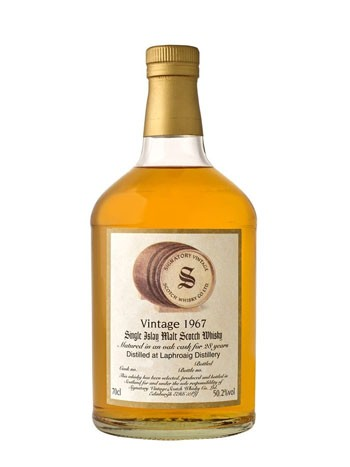 Signatory Vintage Whisky Value
