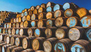 Mark Littler Whisky Broker - Cask Investment Expert