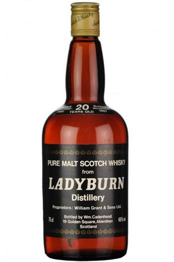 Sell Cadenhead dumpy bottle online