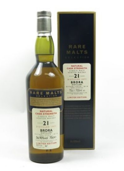 Sell Rare Malts Selection whisky online