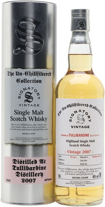 Sell Signatory Vintage Whisky Online
