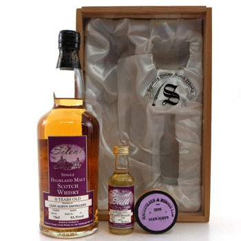 Signatory Vintage Whisky Valuations