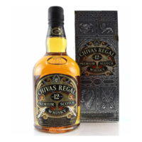 This bottle of Chivas Regal is worth less than £30