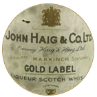 Haig Gold Label
