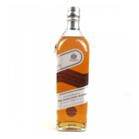 Johnnie Walker Director's cut, worth 4 figures