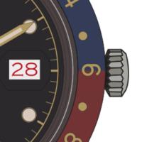 Rolex-GMT-Master-Bezel-6542