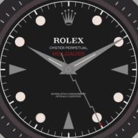 Rolex-Milgauss-6541-2-Dial-Lightning-Bolt-Dial
