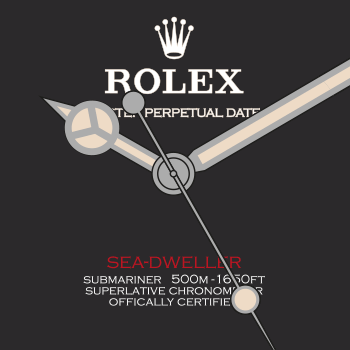 Rolex-Sea-Dweller-Single-Red-Dial