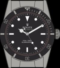 Submariner 5508
