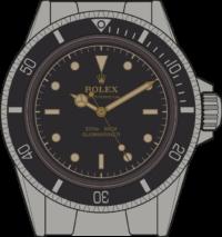 Submariner 5512