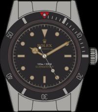 Submariner 6536/1