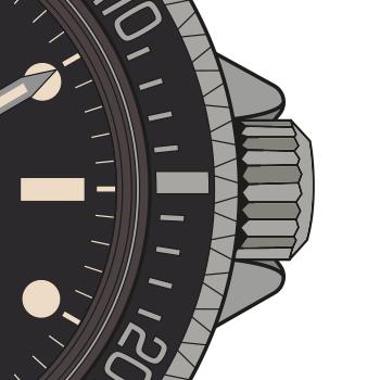 Rolex-Submariner-Crown-Guards