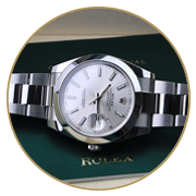 Rolex Valuations