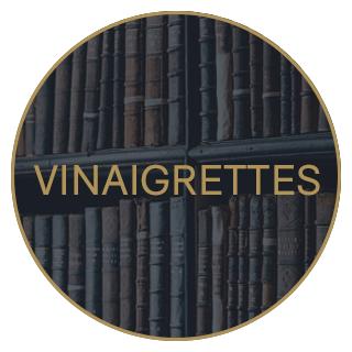 Vinaigrettes