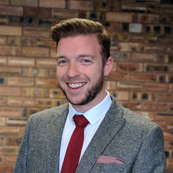 A picture of company director Mark Littler