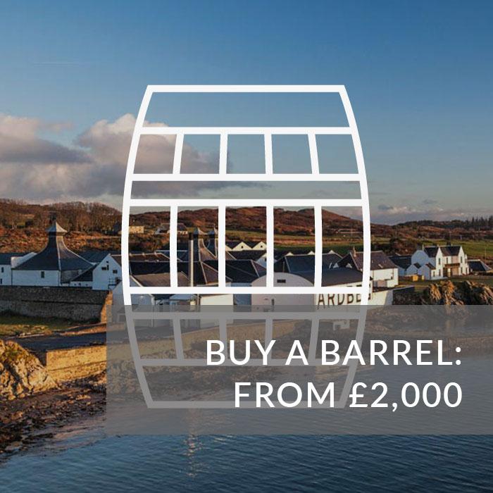 Buy-A-Barrel