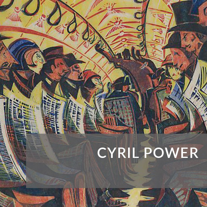 Cryil-Power