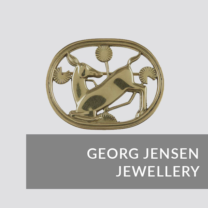 GEORG-JENSEN-JEWELLERY
