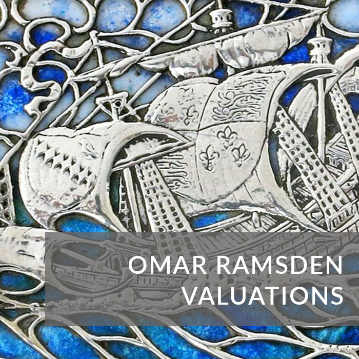 Omar Ramsden valuations