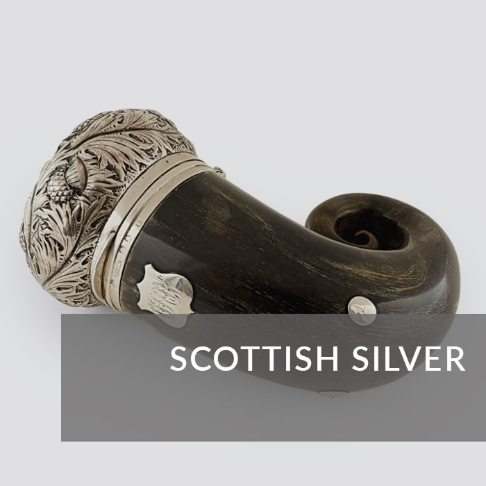 Scottish-Silver