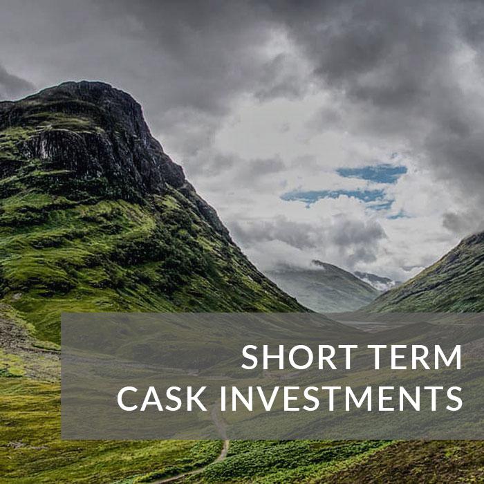 Short-term-cask-investments