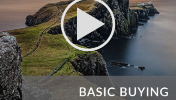 Button navigating to the video guide on 8 things you must know before buying a cask