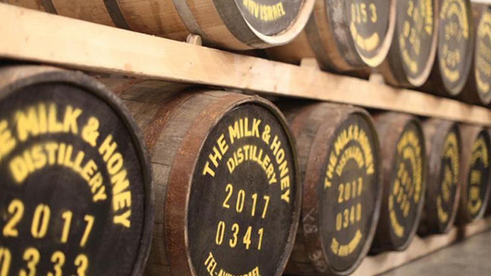 The Milk and Honey Distillery