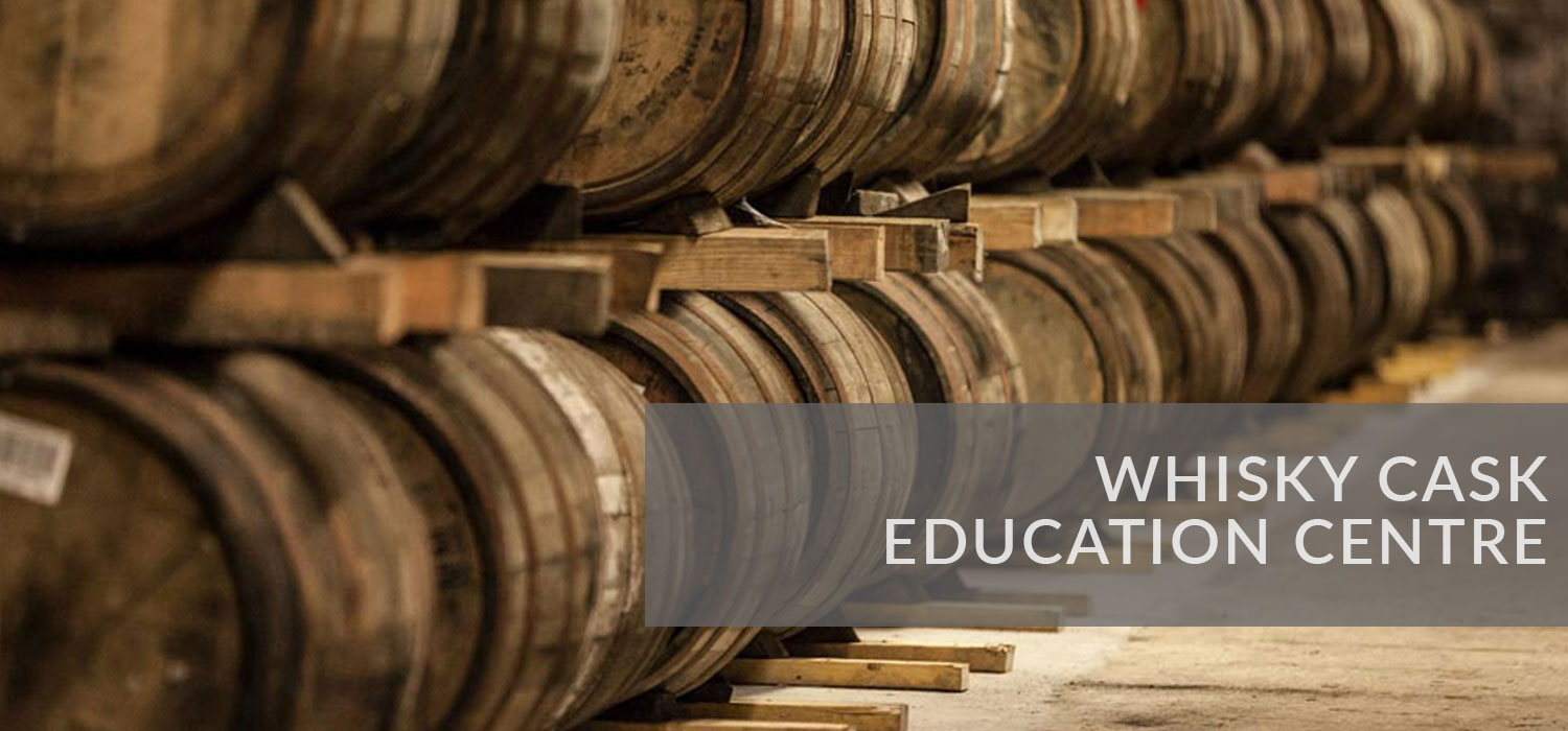 Whisky-Cask-Education