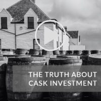 Button to navigate to our video guide on why whisky casks aren't comparable to property