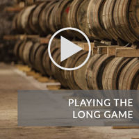 Button navigating to our video guide about buying young casks of whisky