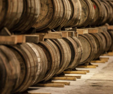 are casks of whisky a good investment