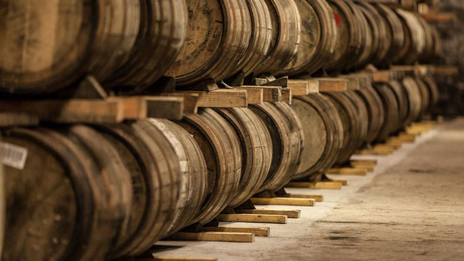 A cask's value does not increase indefinitely; the RLA and ABV both drop as the cask ages. If the ABV drops below 40% your cask can no longer be sold as whisky.
