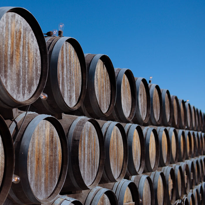 buying casks of whisky for investment