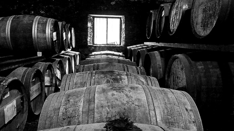 whisky cask margins