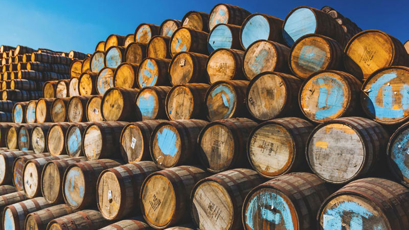 How to avoid whisky cask investment scams & fraud