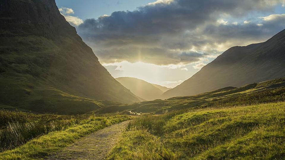 Highlands-Whisky-Region