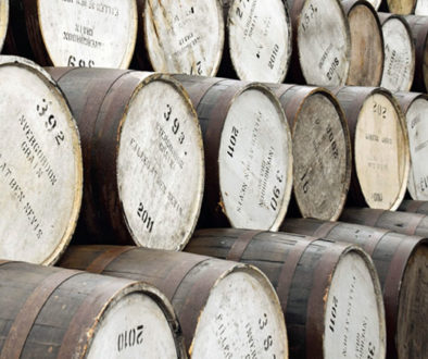 Should you invest in single grain scotch whisky?